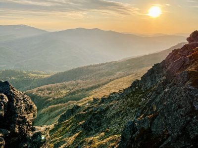 Карпатские горы. Madyar Angelina on Unsplash