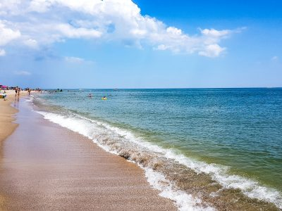Черное море. OBV_design on Unsplash